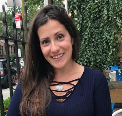 Liz Galoyan
