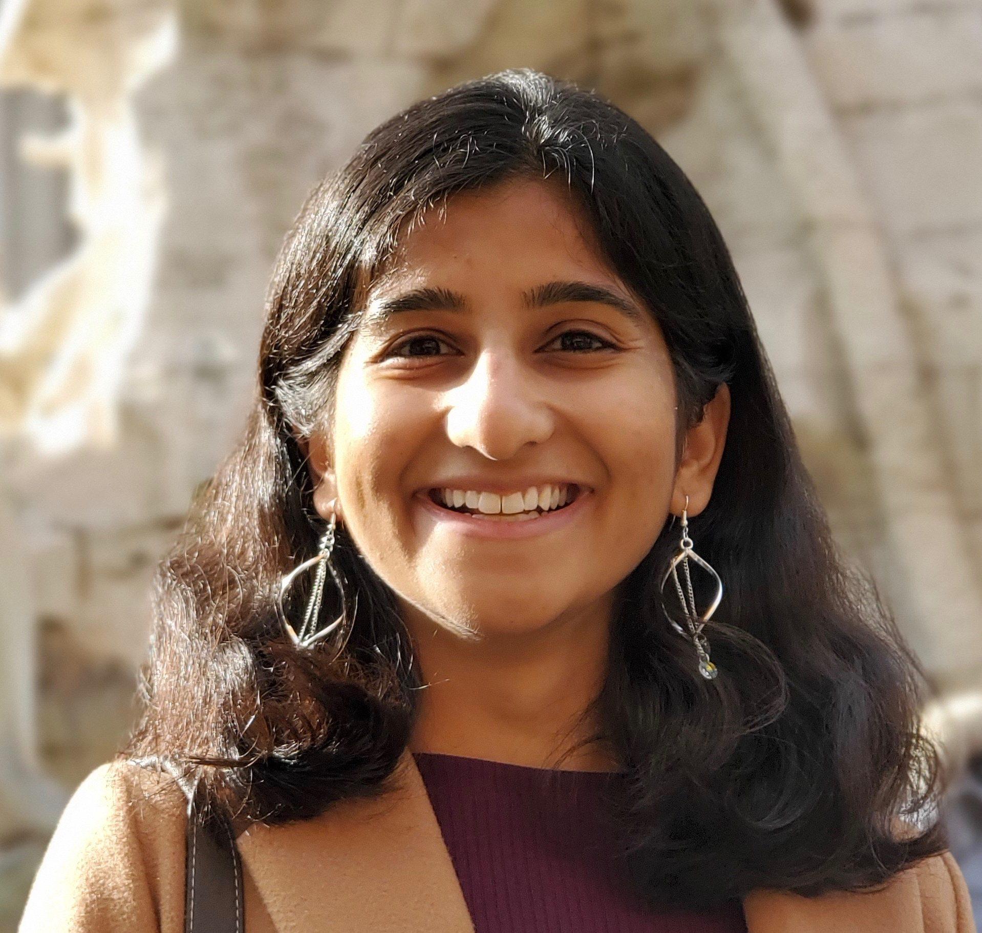 Namita Nabar