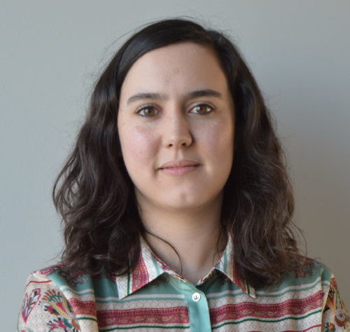 Tamara Dacoba