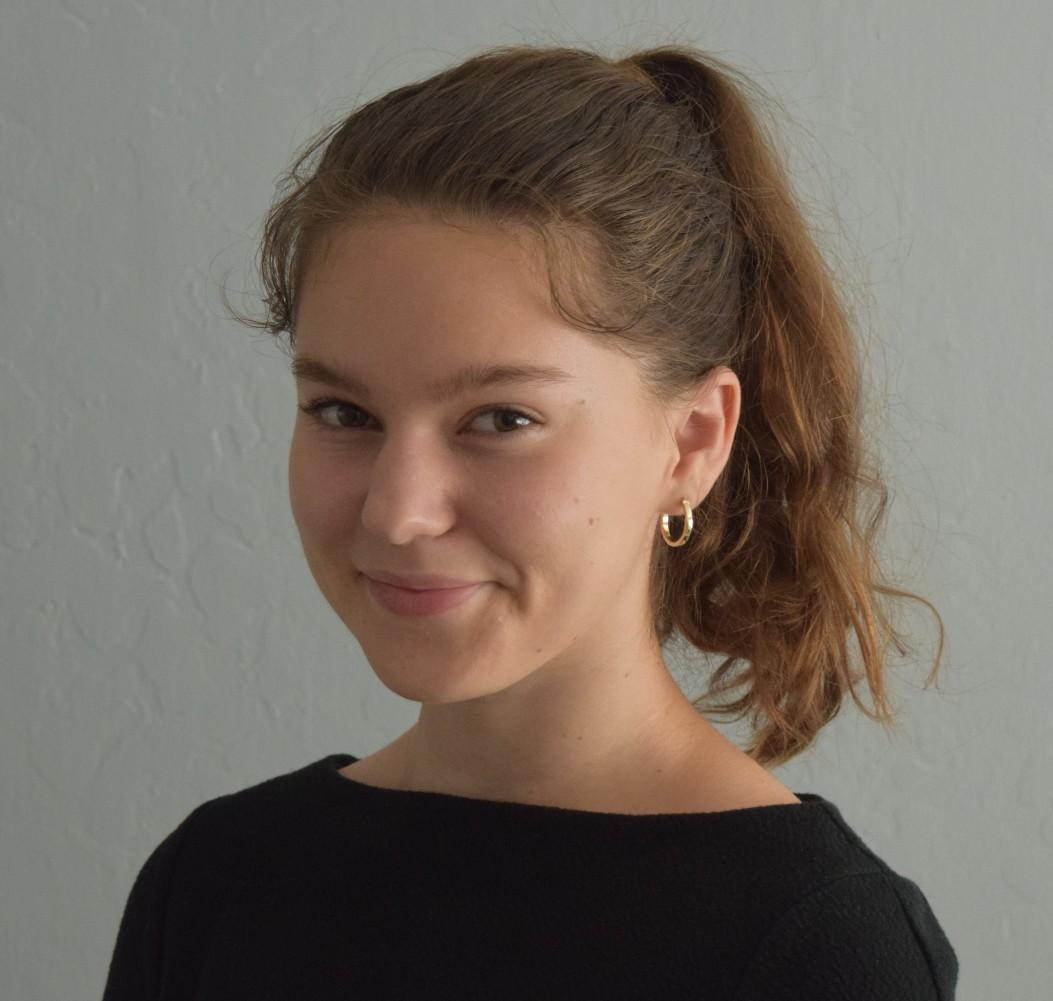 Jenna Houle