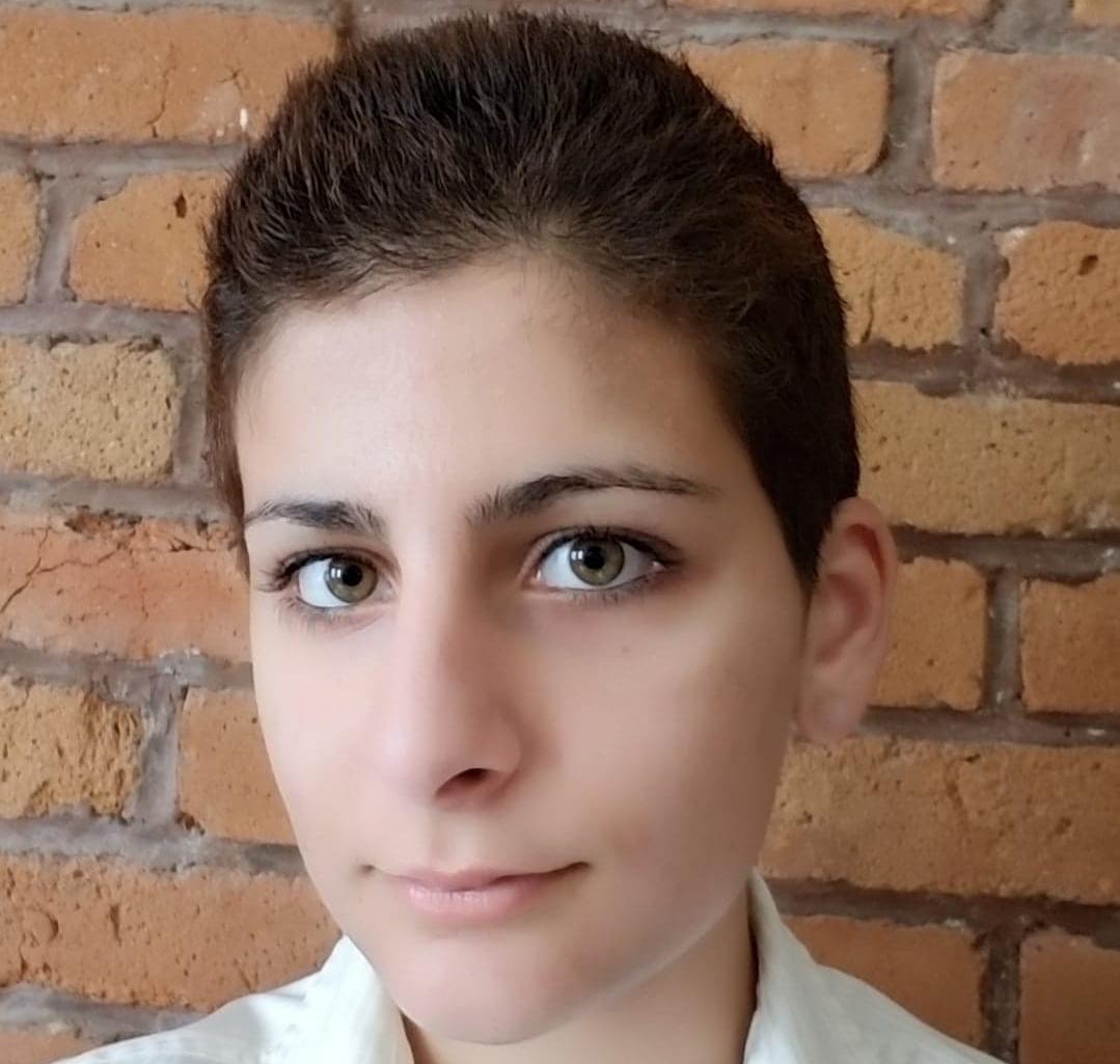 Mariss Haddad