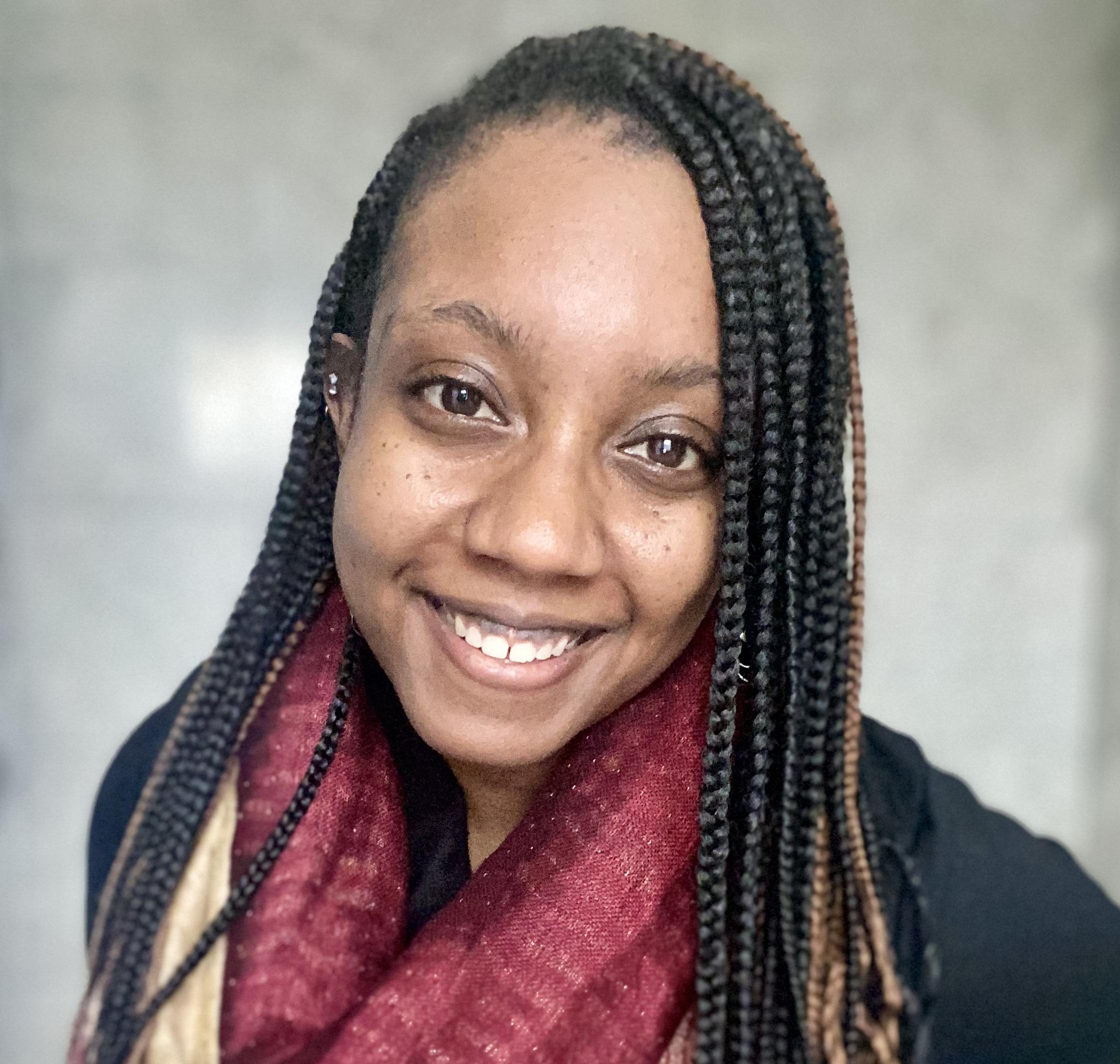 Simone Douglas-Green